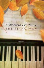 The Piano Man (Mira Hardbacks)