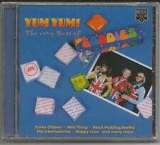 "!Yum Yum !"" The  Best of THE GOODIES - CD 1997/UK - NEU & OVP"