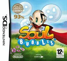 Soul Bubbles for Nintendo DS, 3DS & 2DS – UK Preowned – FAST DISPATCH
