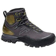 TECNICA Men's Forge S GTX MS Trekking Boots, Asphalt/Green, 112392