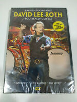 David Lee Roth You Really Got me Voice Of Van Halen - DVD Regione All Nuovo