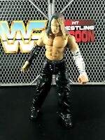 JEFF HARDY WWF Titan Tron Live TTL Wrestling Action Figure WWE *READ*