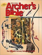 Archer's Bible 2004 by Michael Faw