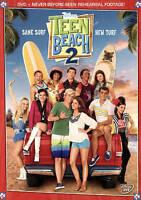 Teen Beach Movie 2, 1-Disc DVD DVD