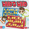 Who is Who Board Game - Who's Who Classic Family Guessing Game Xmas Toy Gift