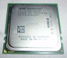 AMD Opteron GAAFB 2006 Third Generation Quad Core 2.3Ghz CPU Computer Processor