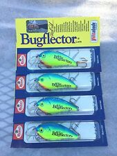 Mann Lures~Hank Parker~Bugdeflector~AVS~High Performance~Fishing Lure~ NEW