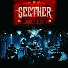 SEETHER-ONE COLD NIGHT (US IMPORT) CD NEW