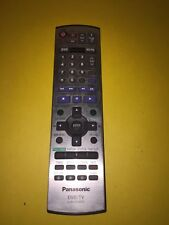 PANASONIC EUR7721KD0 Original DVD TV REMOTE CONTROL Genuine EUR7721KDO