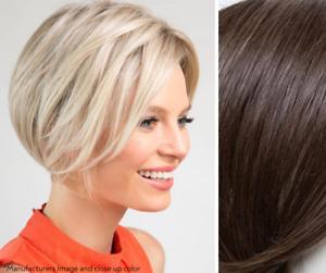 Imperfect Jon Renau Ignite Wig - Smartlace - Synthetic - Color 8RH14 Hot Cocoa