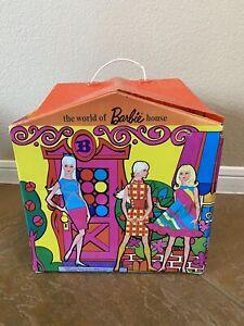 Vintage Barbie Structures Furniture For Sale In Stock Ebay