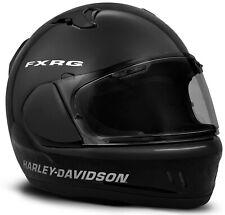 Brand New Harley Davidson FXRG Arai Renegade Helmet 98257-19EX FULL FACE BLACK