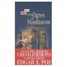 LES OGRES DE MONTFAUCON - GERARD DOLE