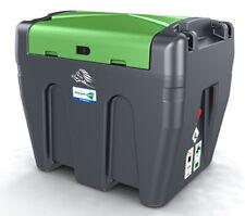 Mobiler Dieseltank TruckMaster ® 900 Liter - Kingspan - Tankstelle mit Pumpe