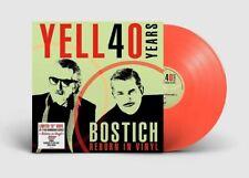 "YELLO Bostich - 40 Years - LP (10"") / Vinyl (2020)"
