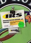 IRS IRS355BK Medium Ball Studs (2pc) NewOldStock