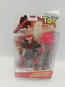 Disney Pixar Toy Story REPTILLUS MAXIMUS 4'' Figure RARE Mattel 2015 New