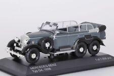 Mercedes-Benz G4 1938  grau  WhiteBox 1:43 NEU/OVP