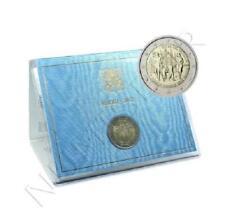 VATICANO 2 euro 2012 VII ENCUENTRO MUNDIAL DE LA FAMILIA