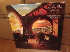 Lightning Dust Infinite Light Vinyl LP Record & MP3! Black Mountain Members! NEW
