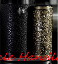 New Hand Made Brass Grass Steel Hand Grip for Leica Q2 Digital Camera