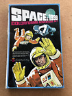 Space 1999 Colorforms Adventure Play Set #609 Unused Complete Set 1976
