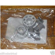 Bosch SMS Series Dishwasher Upper Basket Wheel (Pkt 2) - Part # 424717