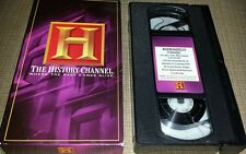 The History Channel- Modern Marvels: Ice Breakers VHS AE 43457 HC
