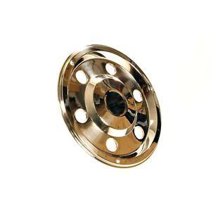 "1 x pair 17.5"" Rear Swedish Style Wheel Trims"