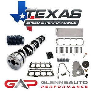 GEN IV GM Truck DOD & VVT Kit w/ Texas Speed Truck Cam Kit  -  Choose Cam