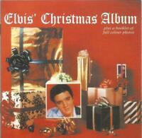 Elvis Presley - Elvis' Christmas Album 1999 CD album