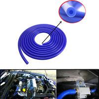 5m Silikonschlauch Unterdruckschlauch Auto Turbo Kühlung Rohr Steuerleitung 3mm