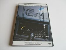 Chicago Live By Request DVD Promo Only Screener Collector's Edit Rhino 2003 NEW