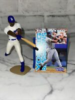 Starting Lineup Raul Mondesi Los Angeles Dodgers Loose Figure w/ Card 1996 SLU