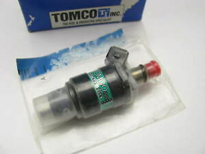 Tomco 15015 Fuel Injector 1980-85 Ford 302 V8