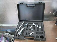 Miller Automotive Factory Special Service Tool Valve Spring Compressor Kit 9558