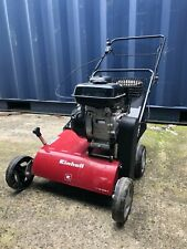 More details for einhell gc-sc 2240 p petrol scarifier | used once