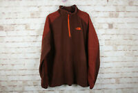 The North Face Fleece Jumper size XL