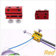Professional Motorcycles Cable Lubricator Tool Brake Clutch Luber Oiler Red/Blue