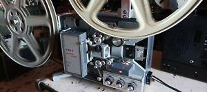 Proiettore Fumeo mod 9335 x-300 16mm