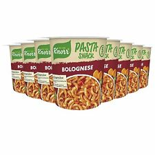 Pasta Snack Bolognese 8x68g - Knorr (19,49 EUR/kg)