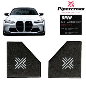 BMW M3 G80 M4 G82 Inc Competition PIPERCROSS Panel Air Filter PP2061