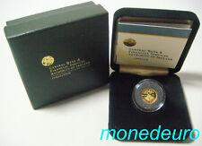 (258) IRLANDA 2008 20 EUROS ORO PROOF SCEILIG MHICHIL PATRIMONIO CULTURAL