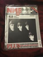 NME The Beatles Collectors Issue Memorabilia 2009 Cover 2 Of 13 Special Covers