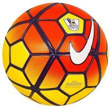 Fußball Nike Ordem 3 [Matchball Premier League 15-16] Özil Klopp Schweinsteiger