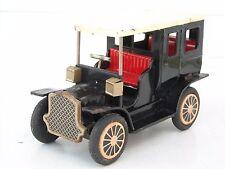 Vintage Japan Tin Litho Friction Drive Toy Car