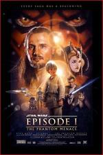 STAR WARS Ep. 1 - THE PHANTOM MENACE - 1999 - George Lucas - French 47x63