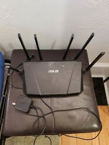 Asus RT-AC3200 Wi-Fi Router