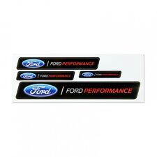 Ford Performance Sticker Sheet 35021920