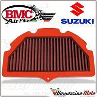 FILTRO DE AIRE RACING LAVABLE BMC FM440/04 RACE SUZUKI GSX-R 600 750 2008 2009